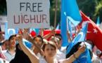 Le soutien affiché de pays musulmans à la Chine contre les Ouighours denoncé