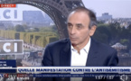 Propos islamophobes d'Eric Zemmour : LCI mise en garde par le CSA