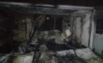 A Boissy, la mosquée provisoire détruite par un incendie avant l'Aïd al-Adha