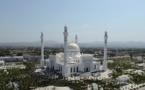 Une méga-mosquée inaugurée en grande pompe en Tchétchénie
