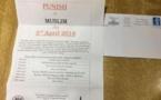 L'auteur des lettres appelant à « punir les musulmans » condamné à 12 ans de prison