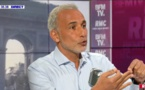 Face aux accusations de viols, Tariq Ramadan se pose en « victime d'un traquenard »