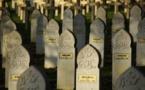 Les musulmans de Québec auront leur cimetière