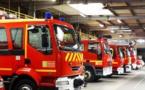 Oise : des accompagnatrices voilées interdites d'entrée à la caserne des pompiers, des excuses présentées