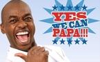 L'humoriste Patson : « Le métissage est le seul moyen de désamorcer les conflits »