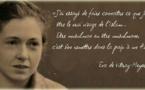 Eva de Vitray-Meyerovitch : un long chemin vers l'islam