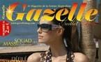Gazelle Mag,  une revue bien agréable