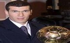 Je commence à aimer Zidane
