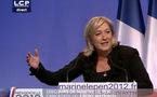 Élections 2012 : l'islam, du pain bénit pour le FN