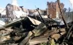 En Ethiopie, une rumeur à l'origine de l'attaque de plusieurs mosquées