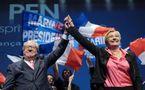 Présidentielle 2012 : le score historique du FN détonne mais préoccupe