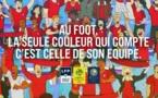 Un clip contre le racisme dans le football dévoilé par la LFP (vidéo)