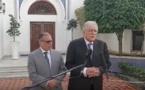 Le recteur de la Grande Mosquée de Paris reçu, sur fond de remous, par la présidence algérienne