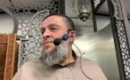 Belgique : le prédicateur musulman Rachid Haddach est mort