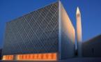 A Ljubljana, l'ouverture de la première mosquée de Slovénie inaugurée