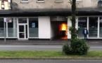 Allemagne : un homme condamné à plus de trois ans de prison pour l'incendie d'une mosquée