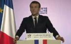 ELCO, imams détachés, organisation de l'islam… Ce qu'il faut retenir du discours de Macron contre « le séparatisme islamiste »