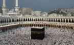 Coronavirus : l'Arabie Saoudite suspend l'entrée des pèlerins étrangers pour la omra