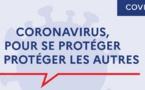 Coronavirus : le CFCM lance un message urgent de prévention aux mosquées et aux fidèles