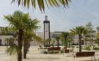 Coronavirus : la Grande Mosquée de Mantes-la-Jolie ferme ses portes