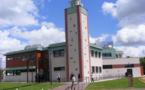 La Grande Mosquée de Cergy : un symbole de l'islam de France