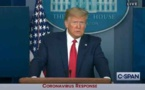 Covid-19 aux Etats-Unis : les musulmans dénoncent les propos « insultants » de Trump autour du Ramadan