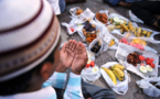 Début du Ramadan 2012 : vendredi 20 juillet