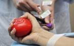 Don du sang : face à la pénurie, un appel à la mobilisation générale lancé par l'EFS