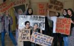 Belgique : l'opposition à l'interdiction du voile dans les universités se manifeste pour l'inclusion