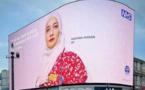 Grande-Bretagne : Farzana Hussain, l'un des visages du NHS pour son 72e anniversaire