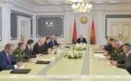 Biélorussie : Loukachenko brandit la menace d'une « guerre interreligieuse » pour discréditer l'opposition