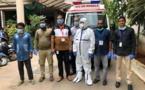 Inde : des anges musulmans pour offrir des funérailles dignes pour tous aux défunts du Covid-19