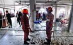 Bangladesh : une explosion au gaz dans une mosquée fait 26 morts