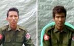 « Tuez tout ce que vous voyez » : des soldats birmans confessent leurs crimes envers les Rohingyas