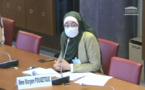 Des députés quittent une audition parlementaire face à la présence d'une syndicaliste voilée que rien n'interdit