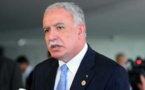 Normalisation avec Israël : la Palestine renonce à exercer la présidence de la Ligue arabe
