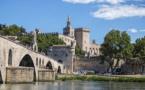 A Avignon, l'individu s'est revendiqué de Génération Identitaire, la piste terroriste écartée
