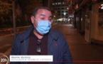 Attentat de Nice : le restaurateur qui a recueilli une victime livre son témoignage (vidéo)
