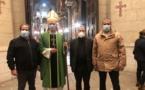 Après l'attentat de Nice, la fraternité en action avec la Grande Mosquée de Saint-Etienne auprès des catholiques