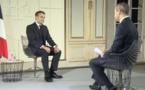 Caricatures : face à Al Jazeera, les réponses de Macron aux « contre-vérités » répandues dans le monde musulman