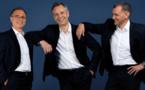 Ensemble, un trio vocal interreligieux et inspirant au service du vivre-ensemble en paix