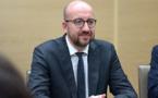 UE : Charles Michel pour la création d'un « Institut européen pour la formation des imams »