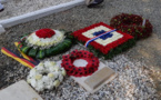Arabie Saoudite : une attaque perpétrée dans un cimetière lors d'une cérémonie du 11-Novembre
