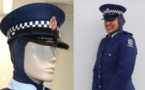 Nouvelle-Zélande : le port du voile dans la police, une première avec Zeena Ali