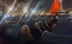 De Saint-Denis à Paris : un campement de migrants violemment démantelé par la police