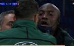 PSG - Basaksehir : les équipes font front contre le racisme, une première dans l'histoire du football