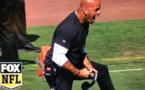 Robert Saleh, le premier Américain musulman à devenir coach dans une équipe de la NFL