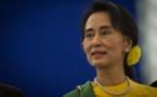 Birmanie : un coup d'Etat de l'armée renverse Aung San Suu Kyi