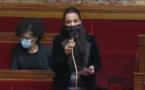 Loi séparatisme : face aux débats anti-voile, Souad Zitouni dénonce « le tribunal contre l'islam et les musulmans » (vidéo)