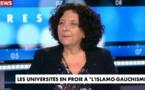 « Islamo-gauchisme » : la ministre de l'Enseignement supérieur s'attire les foudres des présidents d'université